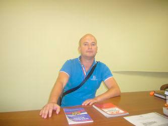 Рожнов Виталий Николаевич
